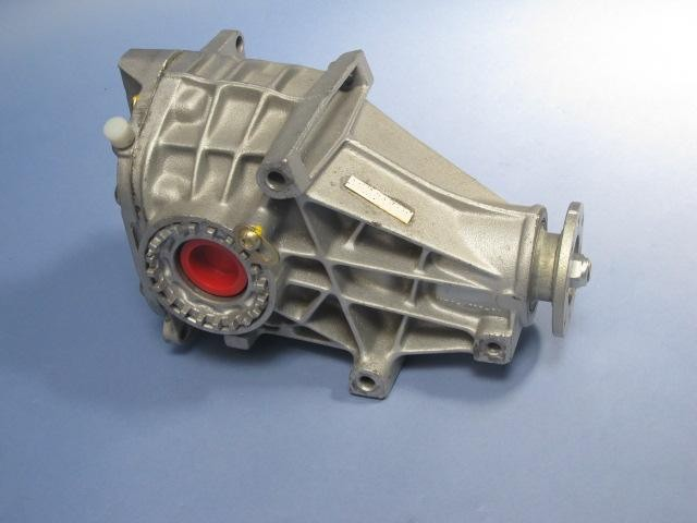 FORD DIFFERENTIAL 3.62 WITH LSD