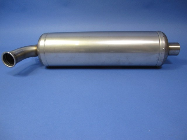 "SILENCER R300 &R400 7"" NOV 08 & R500 - REPLACES CSP907"