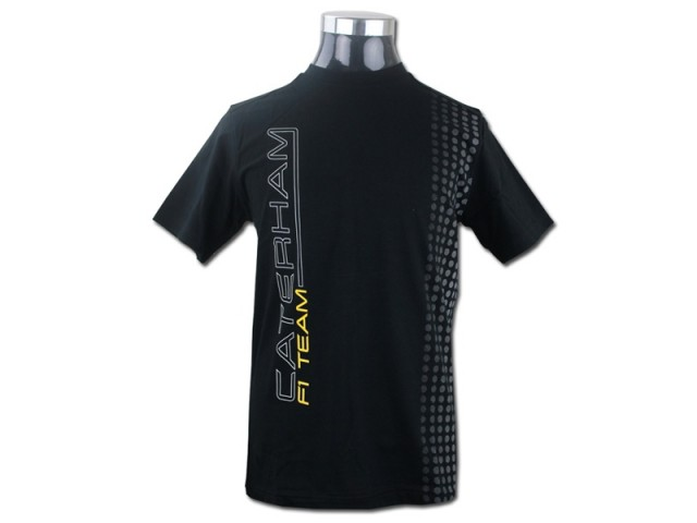 Caterham F1 Performance T-Shirt Men (RRP £25)