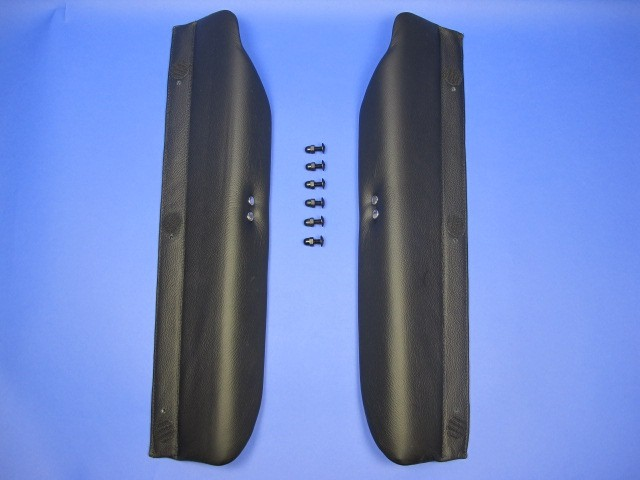 SV Armrests - Leather
