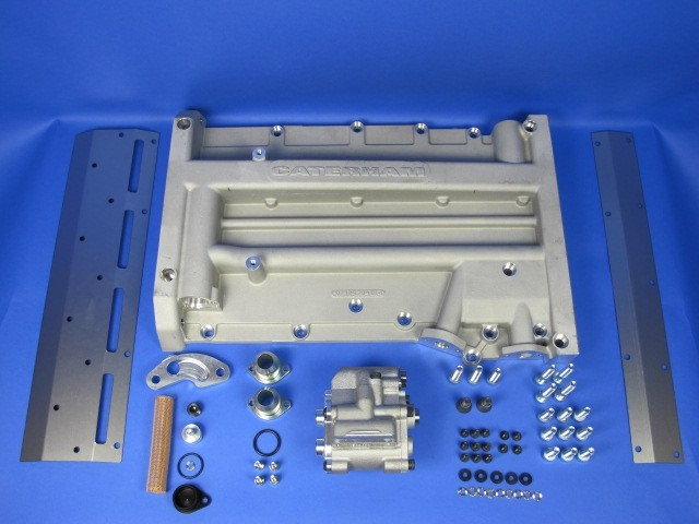DRY SUMP ASSEMBLY TO SUIT DURATEC 2.0 ENGINE
