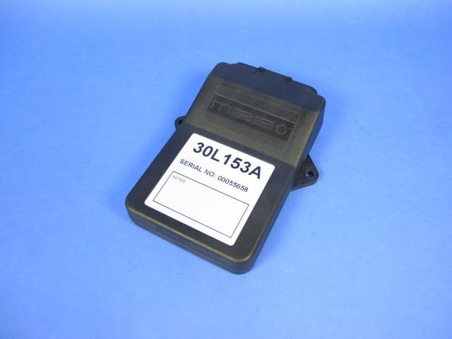 ECU - R400 Duratec - Plastic Plenum