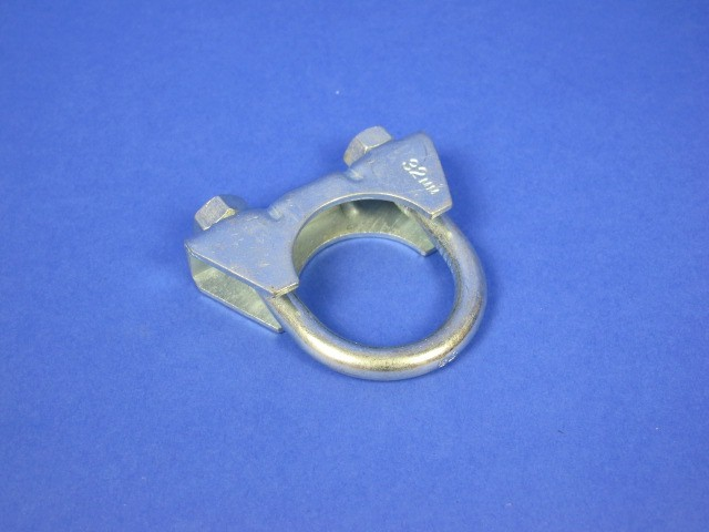 Spa Race Mirror Clamp 32mm