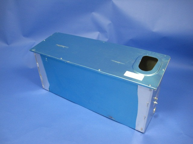 55 Litre Box for Bag Tank (Ali) - Rover Injection - 1999