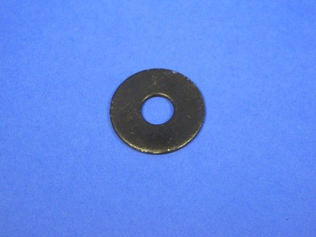 Washer M8x25 Black (Pack of 10)