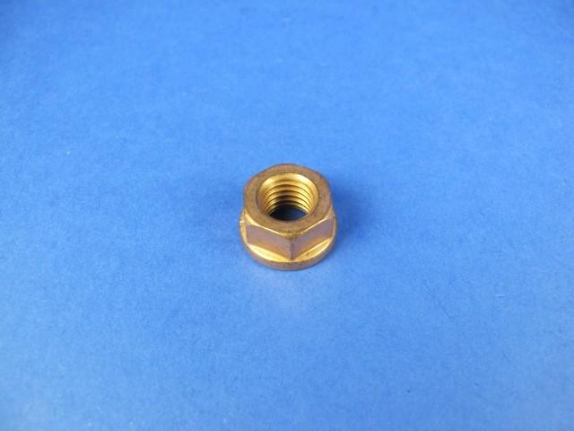 Nut - M10 Hex Flange EU4 - Sigma