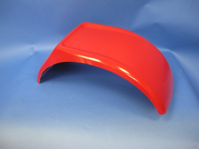 CYCLE WING RED CSR RH