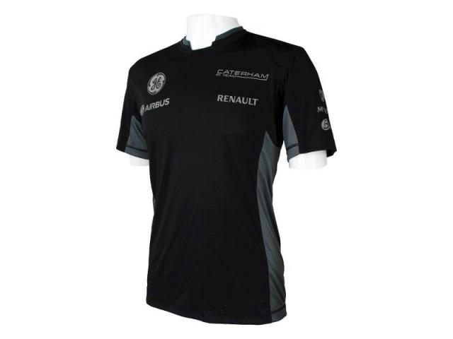 Caterham Microfibre T-Shirt