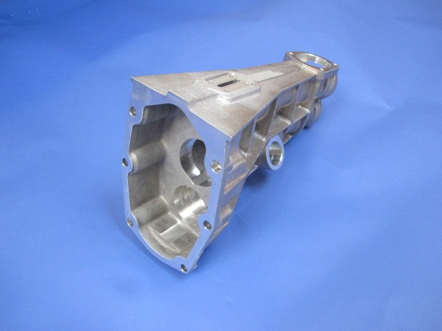 GEARBOX TAIL CASTING - 6 SPEED