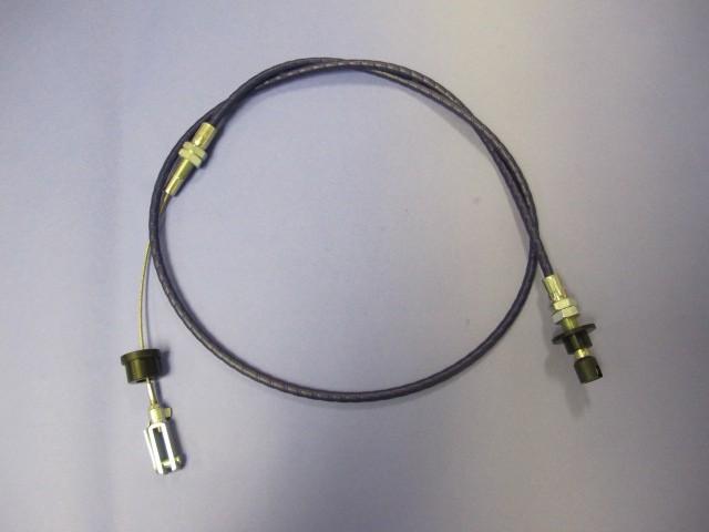 Clutch Cable - LHD - Suzuki