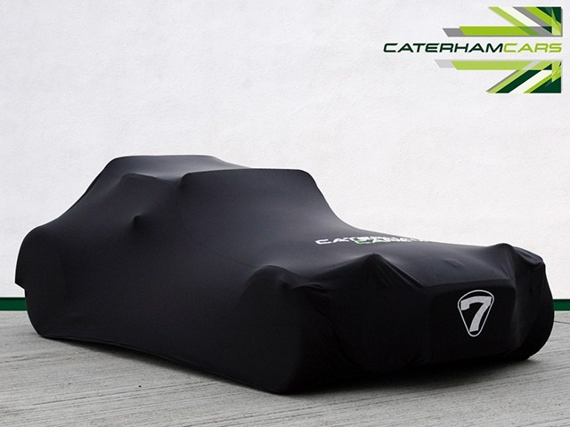 CARCOVER INDOOR TO FIT ALL CARS