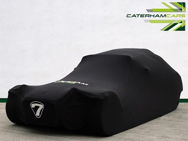 car cover indoor all cars caterham parts. Black Bedroom Furniture Sets. Home Design Ideas