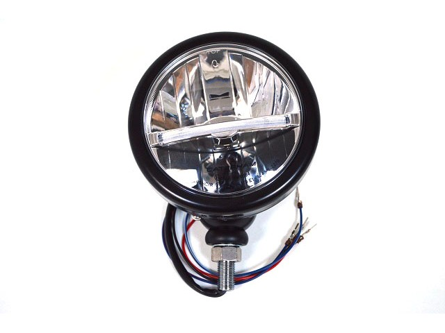 5 3 4 Quot Led Headlight Lhd Caterham Parts