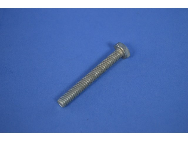 "Setscrew - 1/4 x 2"" (pack of 6)"