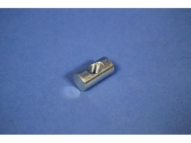 DOWEL NUT - M6 X 1.0P 20MM