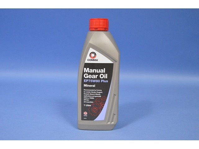GEAR OIL(GL4)5&6 SPD-1 LT