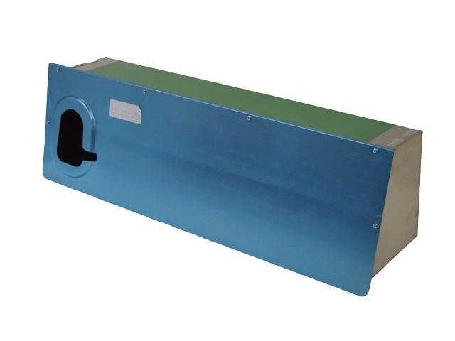BOX-FOR BAG TANK(ALUMINIU