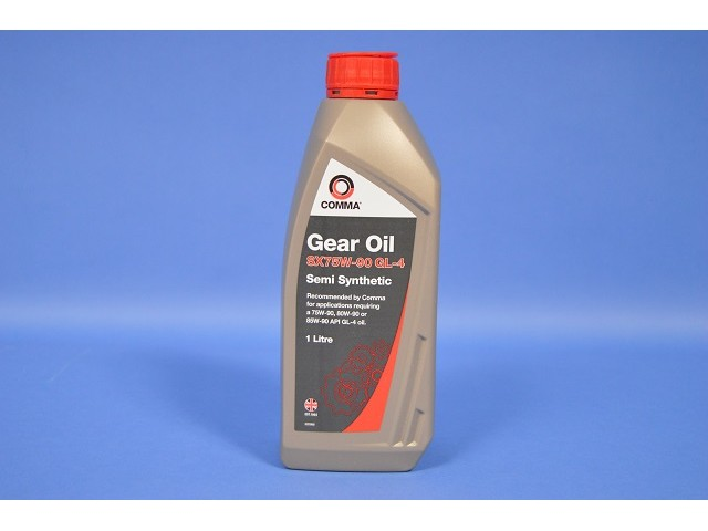 GEAR OIL(GL4)5&6 SPD-1LT