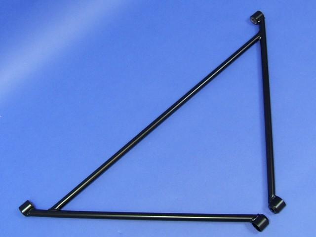 A Frame - Rear Suspension