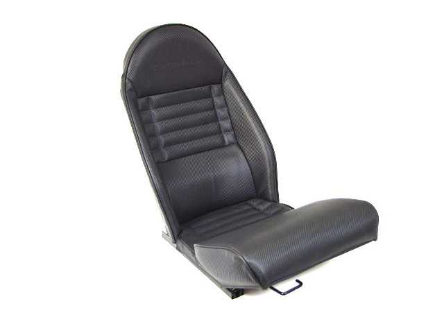 SV CARBON LEATHER SEAT