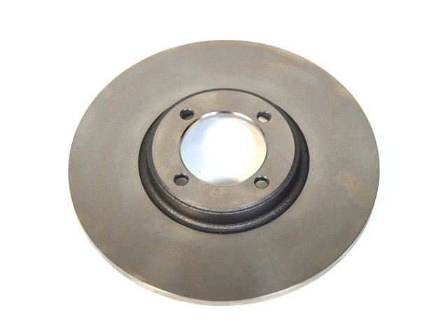 BRAKE DISC FRONT ONLY 2015 STANDARD CALIPERS