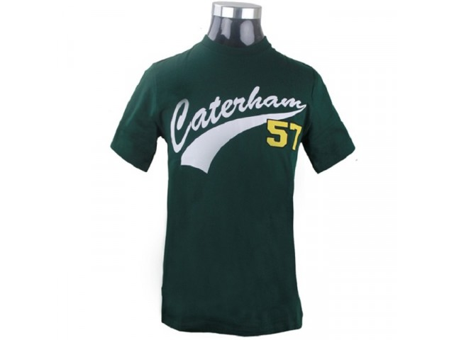 CATERHAM 57 T-SHIRT
