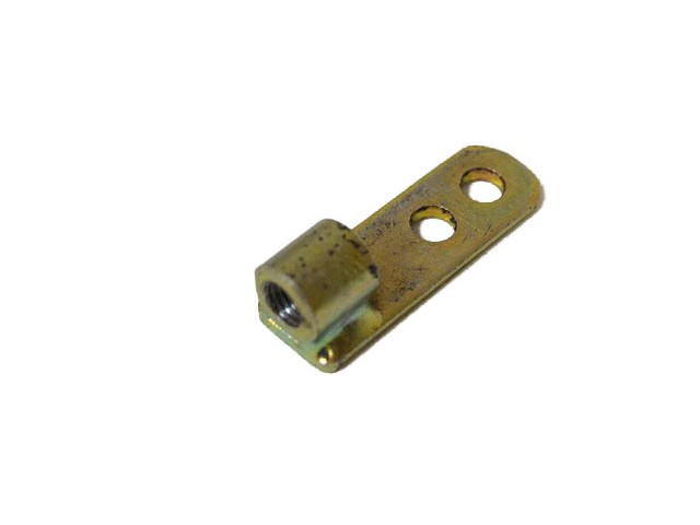 Clutch Clevis - Hydraulic