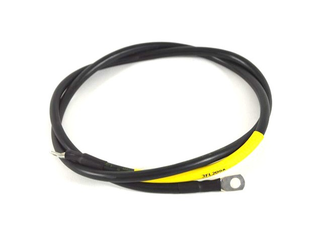 BATTERY NEG CABLE - CHASSIS