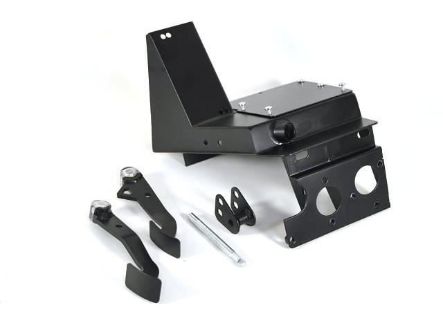 PEDAL BOX S3 LHD EU5 LOW