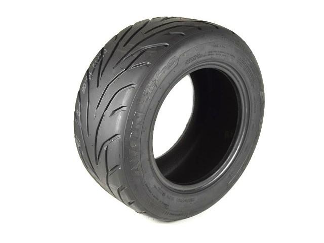 Tyre - Avon ZZS - 215/55R13