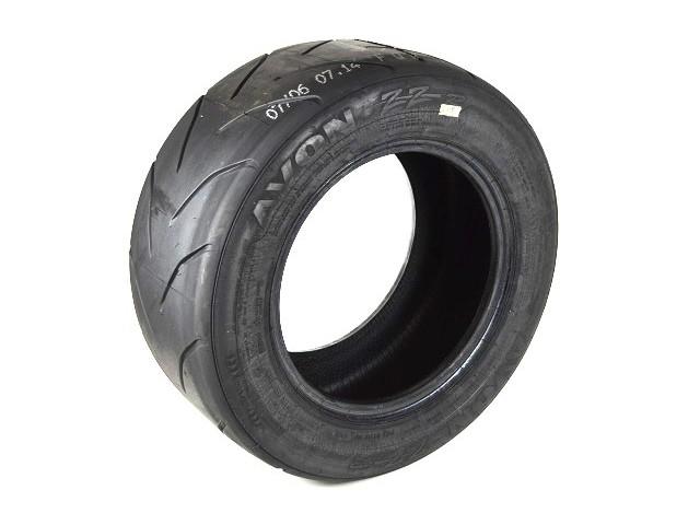 Tyre - Avon ZZR 215/55/13 (Rear)