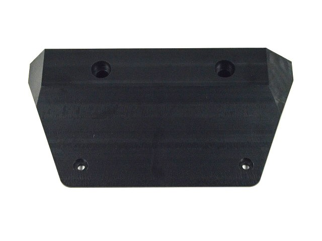 DRY SUMP GUARD DURATEC NYLON