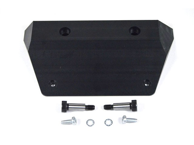 DRY SUMP WEDGE KIT