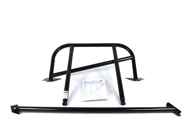 Track Day Roll Bar Kit