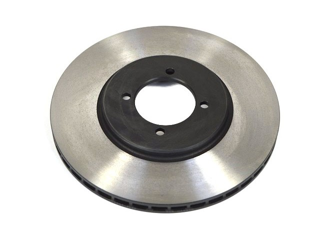 Brake Disc - Front -10'' - Ventilated
