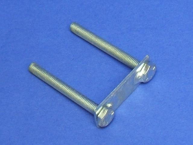 Anti Roll Bar 'U' Bolt Clamp - 1991 onwards
