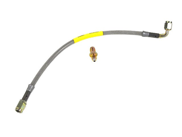 BRAKE HOSE CHASSIS TO AXLE