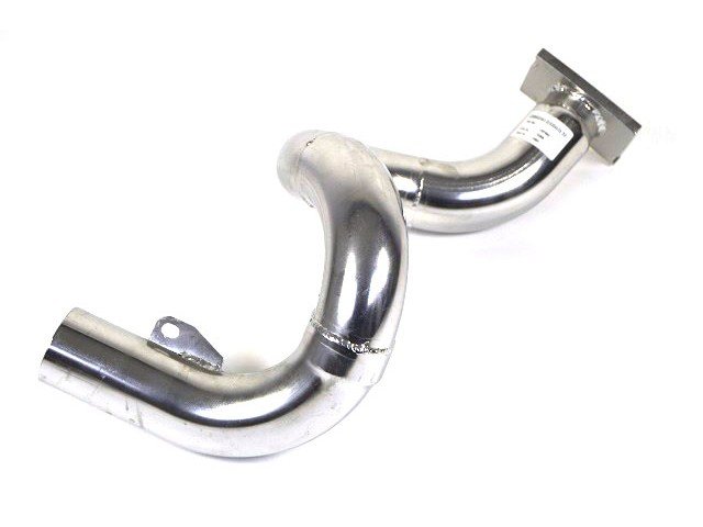 EXHAUST PRIMARY-No.3 SLR
