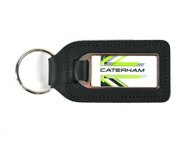 Key Ring - Caterham 2014