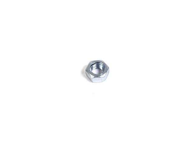 Nut - M5 - Full Plain (Pack of 20)