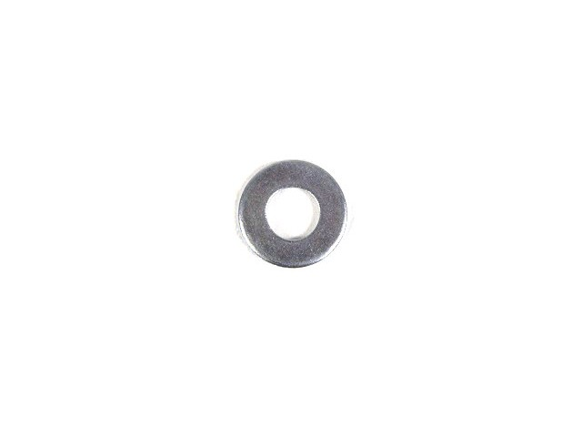 Washer - 1/4'' Plain Heavy Duty (Pack of 10)