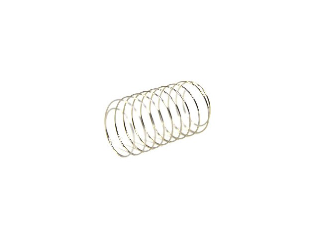 AXLE BREATHER SPRING