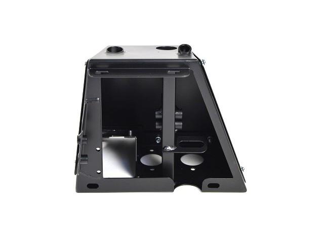 PEDAL BOX - SERIES 3 RHD - EU5 & IVA & SUZUKI