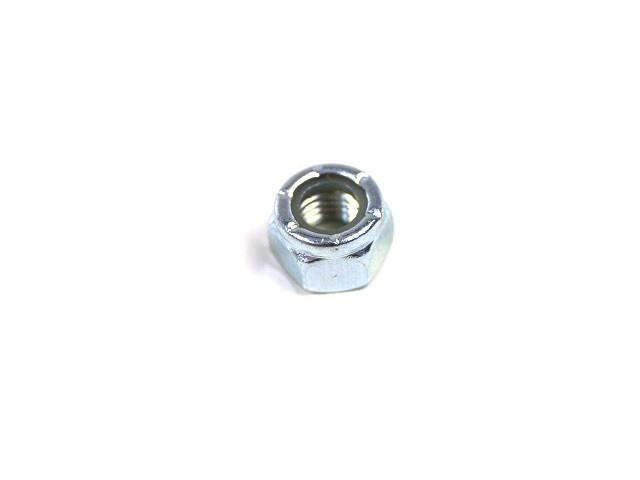 Nut - 5/16''UNF - Full Nyloc (Pack of 10)