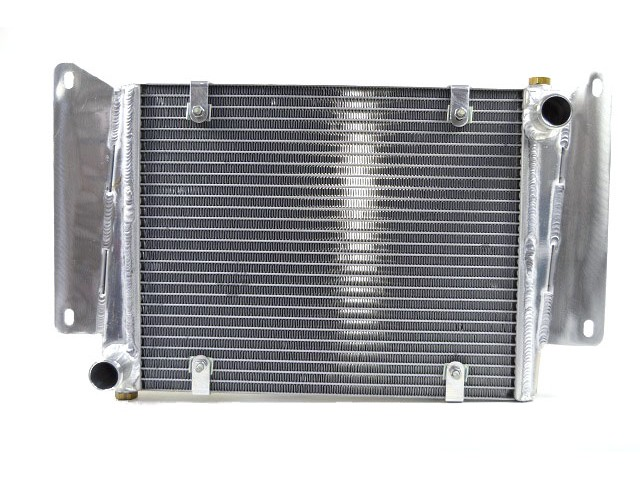 Radiator - Seven 160
