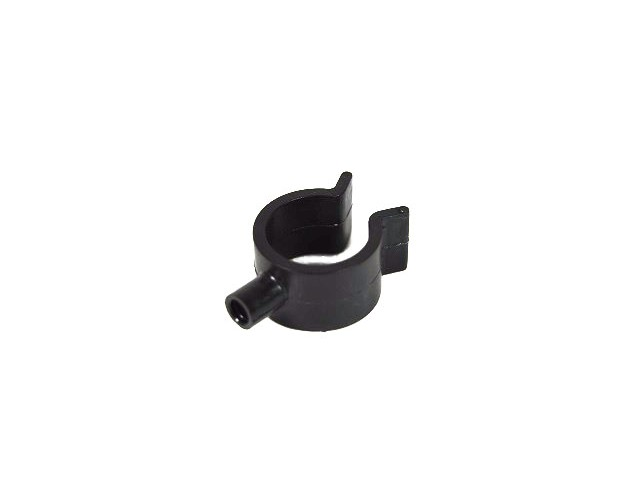 PUSH IN SWIVEL CLIP FEMALE STR