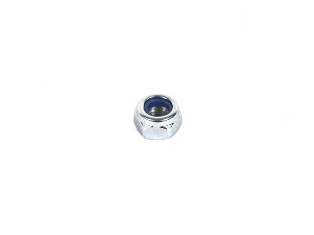 Thin Nyloc Nut - M6