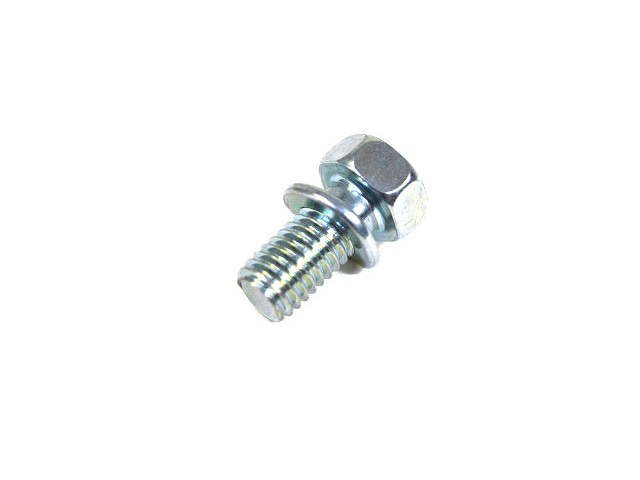 CLUTCH COVER BOLT