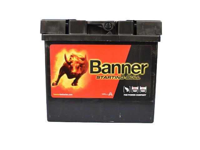 BATTERY-BANNER TYPE-2/95