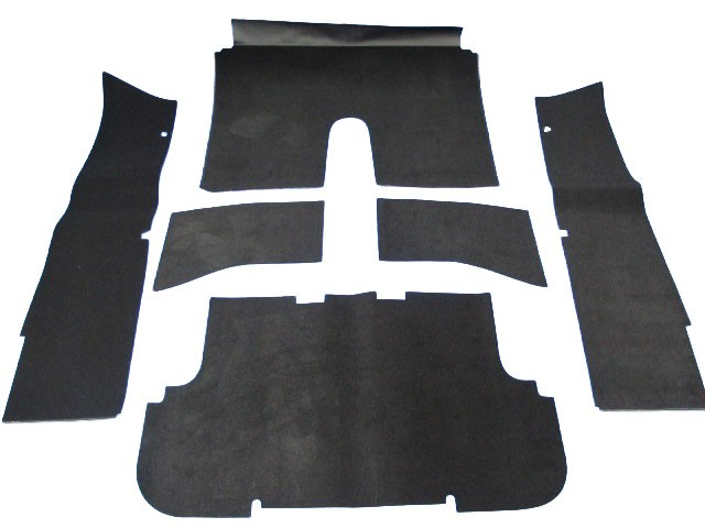 CARPET SET S3 IMPERIAL DE DION CARS